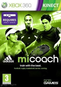 Descargar Adidas Micoach NTSC ESPAÑOL XBOX 360