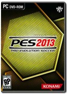 Pro Evolution Soccer 2013 (PES 2013) DEMO PC Descargar Multilenguaje ESPAÑOL