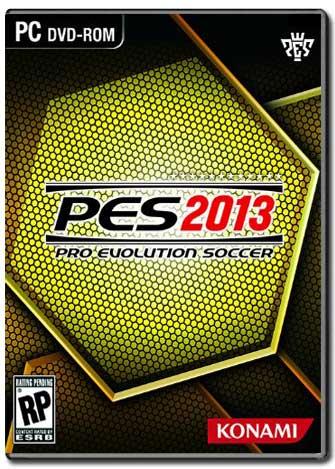 Pro Evolution Soccer 2013 (PES 2013) DEMO PC Descargar ...