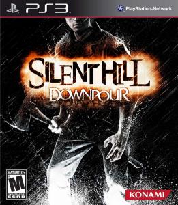 Descargar Silent Hill Downpour PS3 Español Fix Eboot 3.55