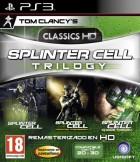 Tom Clancy's Splinter Cell Trilogy HD (Incluye Fix EBOO...