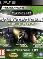 Tom Clancy's Splinter Cell Trilogy HD (Incluye Fix EBOOT Custom Firmware 3.55) ESPAÑOL PS3 Descargar