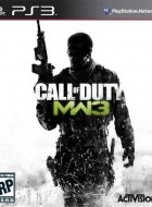 Call Of Duty Modern Warfare 3 (Fix Custom Firmware 3.55) PS3 Descargar INGLES