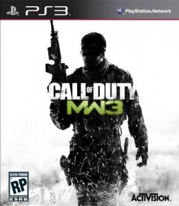 Descargar Call Of Duty Modern Warfare 3 ESPAÑOL PS3