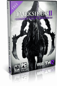 Descargar Darksiders II PC Multilenguaje ESPAÑOL Full