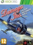 Damage Inc Pacific Squadron WWII (Region NTSC-U/PAL) XBOX 360 Descargar ESPAÑOL
