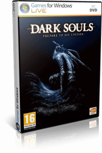 Descargar Darksouls Prepare to die edition ESPAÑOL PC