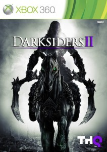 Descargar Darksiders II XBOX 360