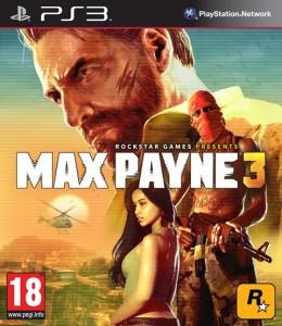 Descargar Max Payne 3 PS3 ESPAÑOL FIX 3.55