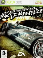 Need For Speed Most Wanted (Region NTSC) XBOX 360 Descargar Juego