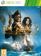 Port Royale 3 Pirates And Merchants (Region NTSC-U/PAL) XBOX 360 ESPAÑOL Descargar