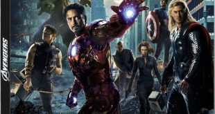 Descargar The Avengers 720p BRRip Español Latino 2012