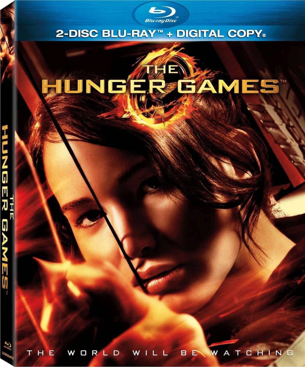 Los Juegos Del Hambre (BRRip 720p HD) Descargar Dual Es...