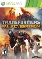 Transformers Fall Of Cybertron (Region Free) XBOX 360 Descargar ESPAÑOL