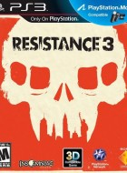 Resistance 3 (Fix Custom Firmware 3.55) ESPAÑOL PS3 Descargar
