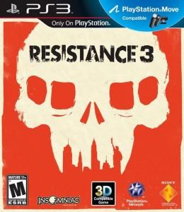 Descargar Resistance 3 ESPAÑOL PS3