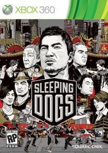 Descargar Sleeping Dogs Español XBOX 360