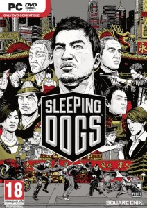 Descargar Sleeping Dogs PC ESPAÑOL Full