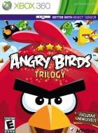 Angry Birds Trilogy (Region Free) XBOX 360 ESPAÑOL Descargar