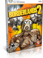 Borderlands 2 (SKIDROW) PC ESPAÑOL Descargar