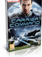 Carrier Command Gaea Mission (RELOADED) PC ESPAÑOL Descargar