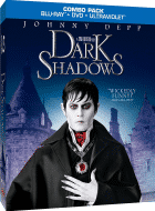 Dark Shadows (2012) BRRip 720p HD Dual Español Latino Ingles Descargar