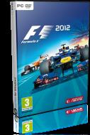 F1 2012 Formula 1 (FAIRLIGHT) PC Descargar