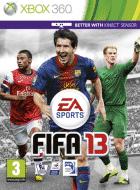 FIFA 13 (Region NTSC y PAL) XBOX 360 ESPAÑOL Descargar