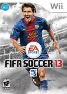 FIFA 13 (Region PAL) Nintendo Wii ESPAÑOL Descargar