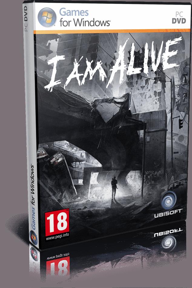 I Am Alive (RELOADED) PC ESPAÑOL Descargar