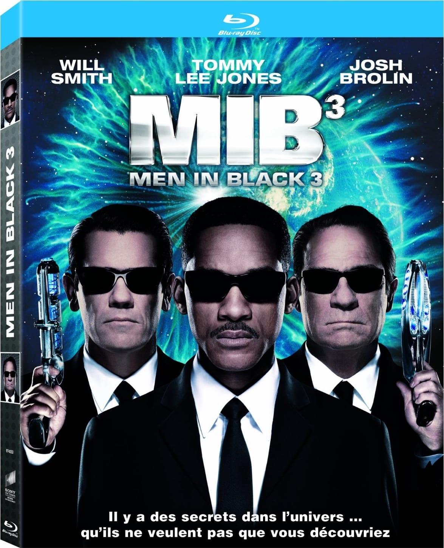 Men In Black 3 (2012) BRRip 720p HD Dual Espa...
