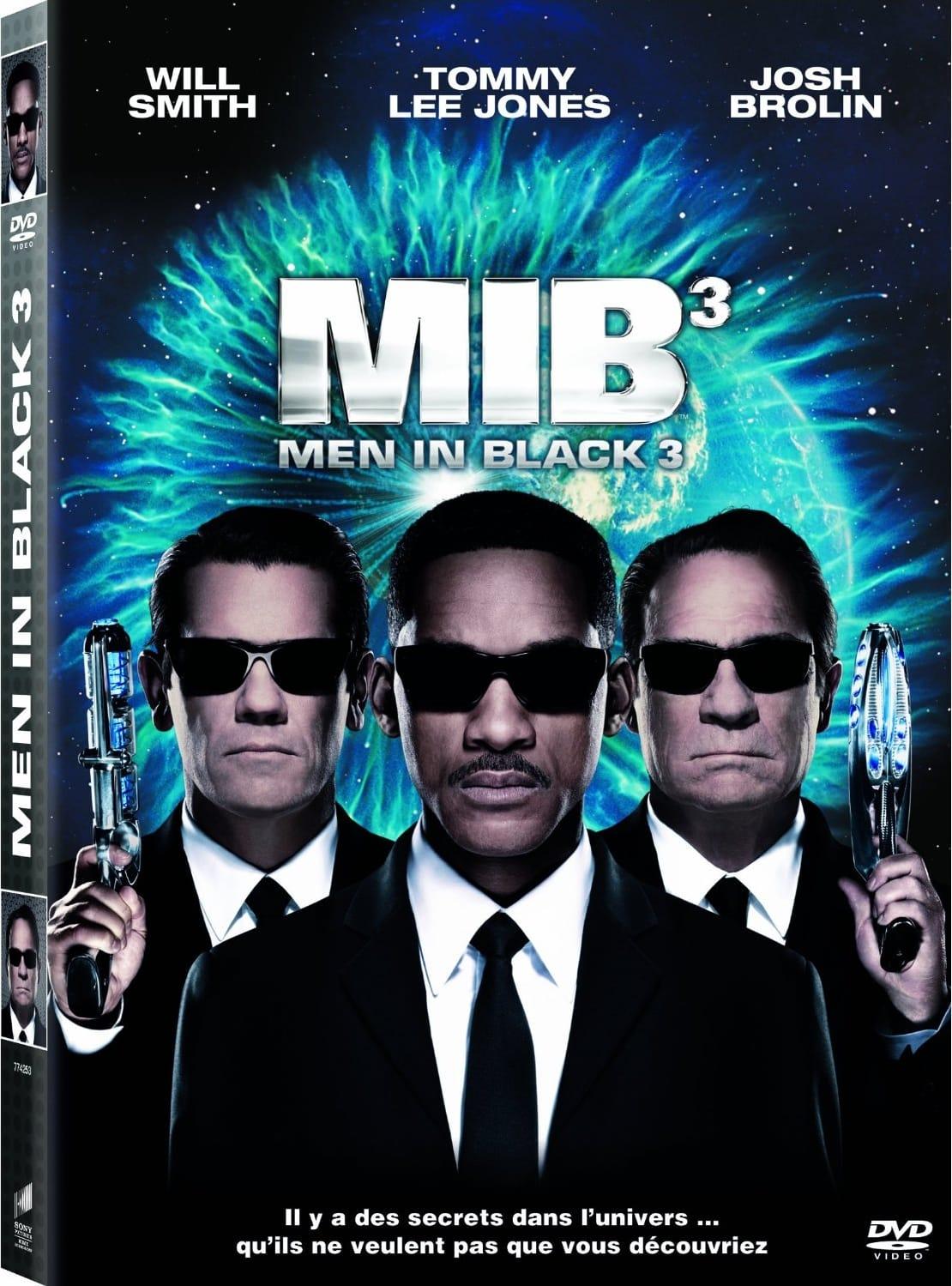 Hombres De Negro 3 (2012) DVDR NTSC Español Latino - In...