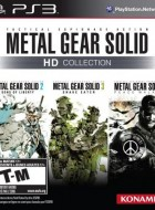 Metal Gear Solid HD Collection (Fix 3.55) PS3 ESPAÑOL Descargar Juego