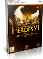 Might and Magic Heroes VI Gold Edition (SKIDROW) PC ESPAÑOL Descargar Full