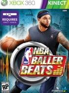 NBA Baller Beats (Region NTSC) XBOX 360 Descargar Juego KINECT