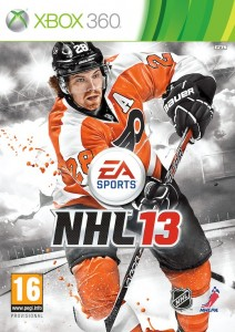 Cover Caratula NHL 13 XBOX 360 Descargar