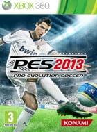 PES 2013 Pro Evolution Soccer (Region NTSC/PAL) XBOX 360 ESPAÑOL LATINO Descargar