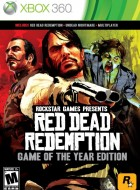Red Dead Redemption Game Of The Year Edition (GOTY) (Region FREE) XBOX 360 ESPAÑOL Descargar