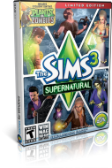 Los Sims 3 Supernatural (Fairlight) PC ESPAÑOL Descarga...