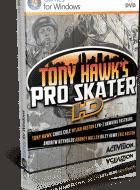 Tony Hawk's Pro Skater HD (SKIDROW) PC ESPAÑOL Descargar