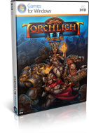 Torchlight II (RELOADED) PC Descargar