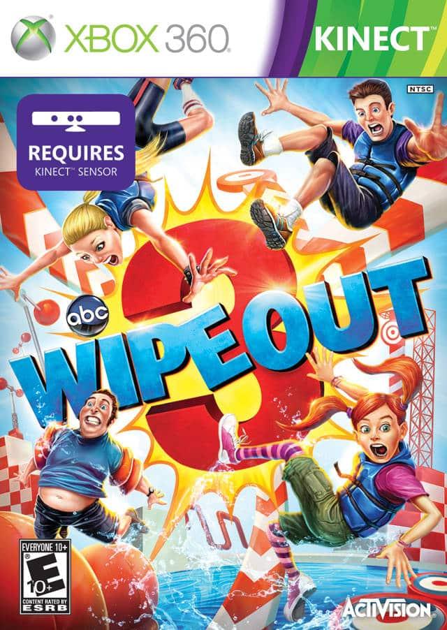 Wipeout 3 (Region NTSC) XBOX 360 INGLES Descargar