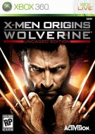 X-Men Origins Wolverine (Region Free) XBOX 360 ESPAÑOL Descargar