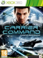 Carrier Command Gaea Mission (Region PAL/NTSC) XBOX 360 ESPAÑOL Descargar Full