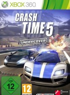 Crash Time 5 Undercover (Region PAL) XBOX 360 Descargar