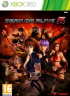 Dead Or Alive 5 (Region NTSC/PAL) XBOX 360 ESPAÑOL Descargar