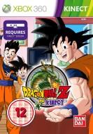 Dragon Ball Z For Kinect (Region PAL/NTSC) XBOX 360 ESP...