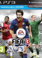 FIFA 13 (FIX 3.55) PS3 ESPAÑOL Descargar