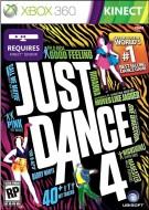 Just Dance 4 (Region FREE) XBOX 360 ESPAÑOL Descargar