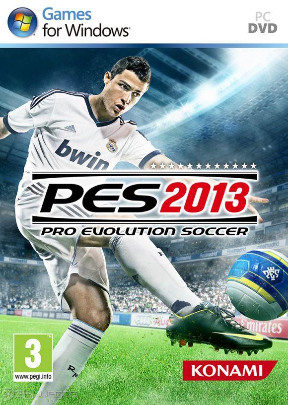 PES 2013 Pro Evolution Soccer (RELOADED) ESPAÑOL PC Des...